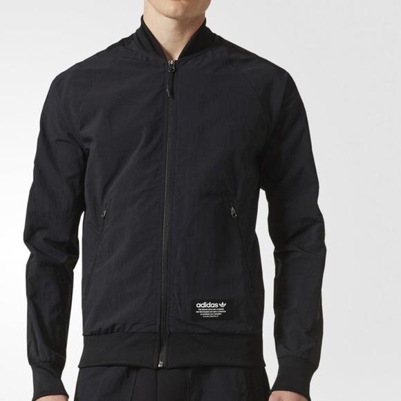 Brand New Adidas Nmd Track